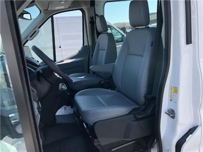 2018 Transit 250 Med Roof, Cargo Van #189099 - photo 9
