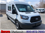 2018 Transit 250 Med Roof, Cargo Van #189099 - photo 1