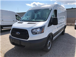 2018 Transit 250 Med Roof, Cargo Van #189099 - photo 5