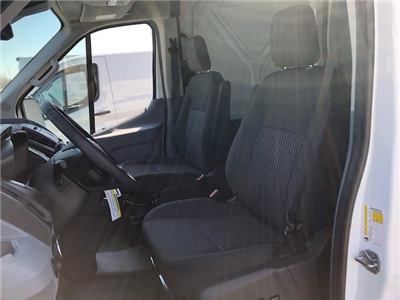 2018 Transit 250 Med Roof,  Empty Cargo Van #189131 - photo 11