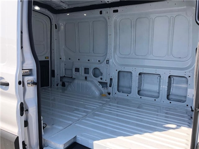 2018 Transit 250 Med Roof,  Empty Cargo Van #189131 - photo 7