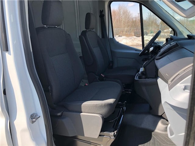 2018 Transit 250 Med Roof,  Empty Cargo Van #189131 - photo 8