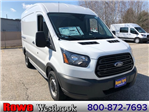 2018 Transit 250 Med Roof,  Empty Cargo Van #189131 - photo 1