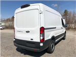 2018 Transit 250 Med Roof,  Empty Cargo Van #189131 - photo 3