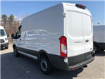 2018 Transit 250 Med Roof,  Empty Cargo Van #189131 - photo 4