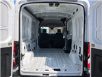 2018 Transit 250 Med Roof,  Empty Cargo Van #189131 - photo 2