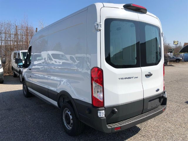 2018 Transit 250 Med Roof, Cargo Van #189137 - photo 5