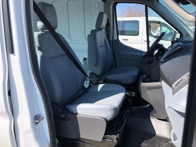 2018 Transit 250 Med Roof, Cargo Van #189137 - photo 9