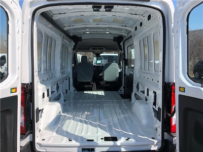 2018 Transit 250 Med Roof, Cargo Van #189137 - photo 2