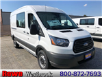 2018 Transit 250 Med Roof, Cargo Van #189137 - photo 1