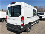 2018 Transit 250 Med Roof, Cargo Van #189137 - photo 4