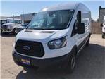 2018 Transit 250 Med Roof, Cargo Van #189137 - photo 6