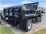 2018 F-650 Regular Cab DRW 4x2,  Crysteel Dump Body #189151 - photo 1