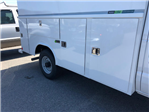 2018 E-350 4x2,  Reading Aluminum CSV Service Utility Van #189154 - photo 8