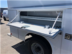 2018 E-350,  Reading Aluminum CSV Service Utility Van #189155 - photo 11