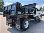2018 F-650 Regular Cab DRW 4x2,  Rugby Dump Body #189178 - photo 1