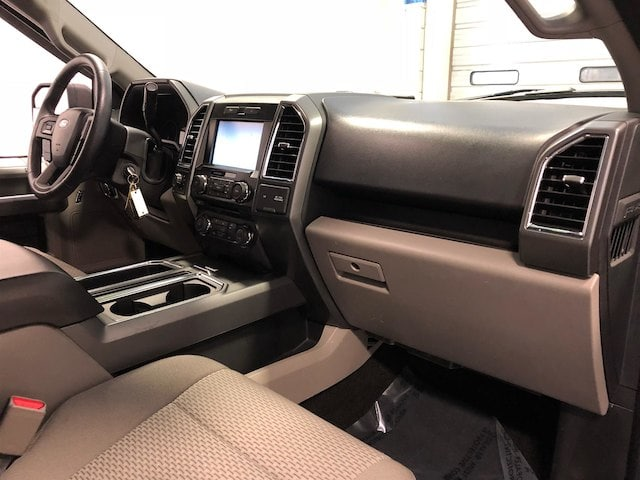 2015 F-150 SuperCrew Cab 4x4,  Pickup #18C169 - photo 12