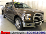 2015 F-150 SuperCrew Cab 4x4,  Pickup #18C169 - photo 1
