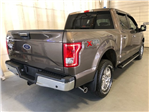 2015 F-150 SuperCrew Cab 4x4,  Pickup #18C169 - photo 2