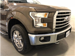 2015 F-150 SuperCrew Cab 4x4,  Pickup #18C169 - photo 6