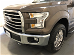2015 F-150 SuperCrew Cab 4x4,  Pickup #18C169 - photo 7