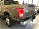 2015 F-150 SuperCrew Cab 4x4,  Pickup #18C169 - photo 8