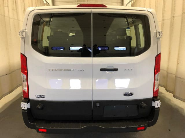 2016 Transit 350 Low Roof, Passenger Wagon #18P110 - photo 9