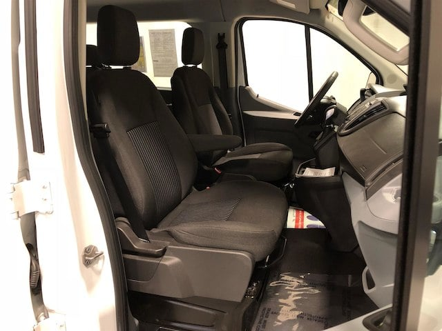 2016 Transit 350 Low Roof, Passenger Wagon #18P110 - photo 10