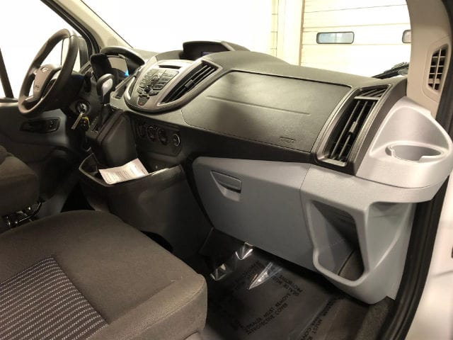 2016 Transit 350 Low Roof, Passenger Wagon #18P110 - photo 11