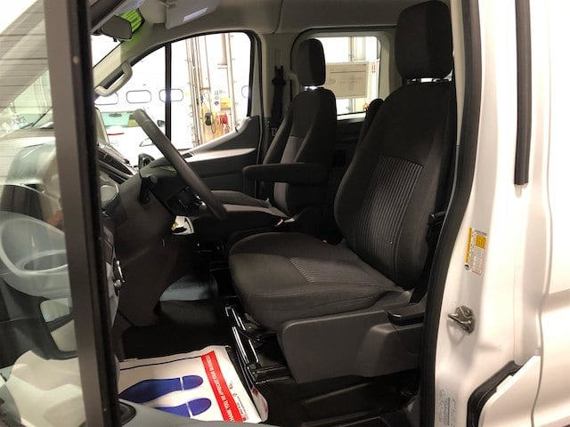 2016 Transit 350 Low Roof, Passenger Wagon #18P110 - photo 12