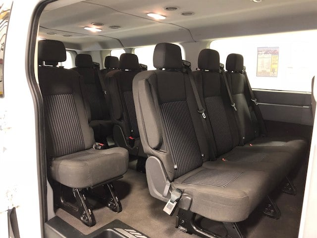 2016 Transit 350 Low Roof, Passenger Wagon #18P110 - photo 21