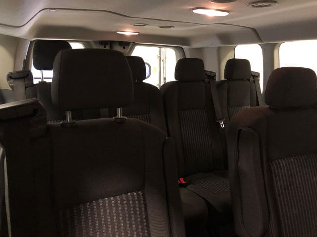 2016 Transit 350 Low Roof, Passenger Wagon #18P110 - photo 23