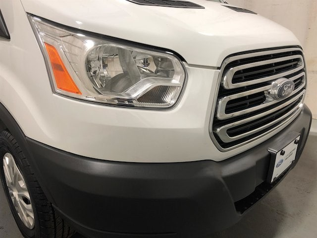 2016 Transit 350 Low Roof, Passenger Wagon #18P110 - photo 7