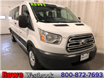 2016 Transit 350 Low Roof, Passenger Wagon #18P110 - photo 1