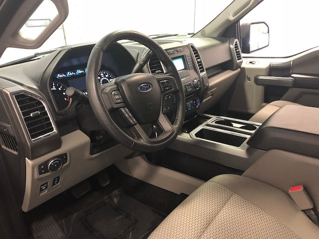 2015 F-150 Super Cab 4x4, Pickup #18P151 - photo 14