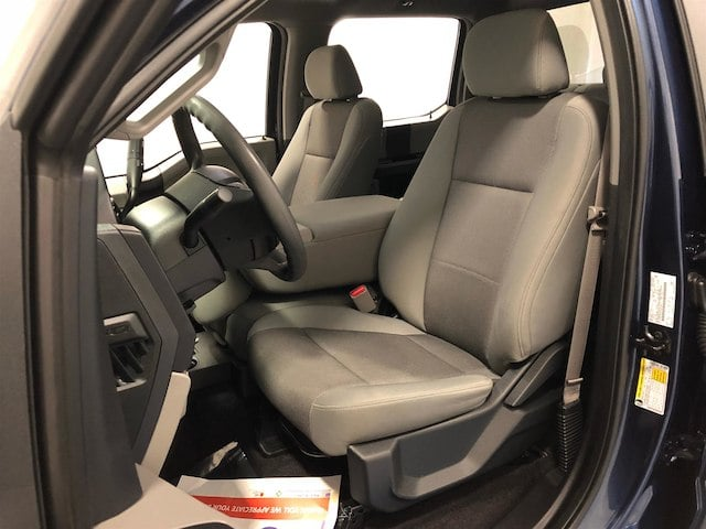2016 F-150 SuperCrew Cab 4x4,  Pickup #18P217 - photo 15