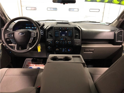2016 F-150 SuperCrew Cab 4x4,  Pickup #18P217 - photo 17