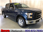 2016 F-150 SuperCrew Cab 4x4,  Pickup #18P217 - photo 1