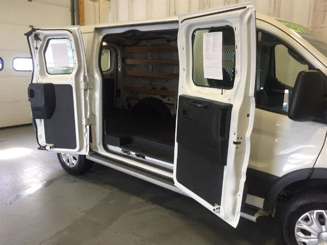 2016 Transit 250 Low Roof, Cargo Van #18P68 - photo 14