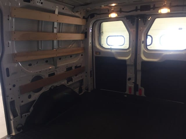 2016 Transit 250 Low Roof, Cargo Van #18P68 - photo 17