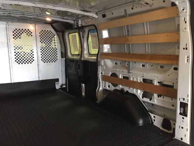 2016 Transit 250 Low Roof, Cargo Van #18P68 - photo 19