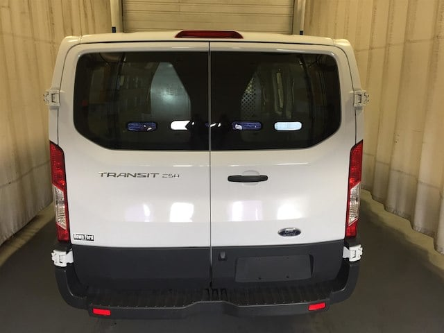 2016 Transit 250 Low Roof, Cargo Van #18P68 - photo 9