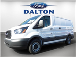 2018 Transit 150 Low Roof 4x2,  Empty Cargo Van #118TV - photo 1