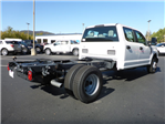2017 F-350 Crew Cab DRW Cab Chassis #35217P - photo 1