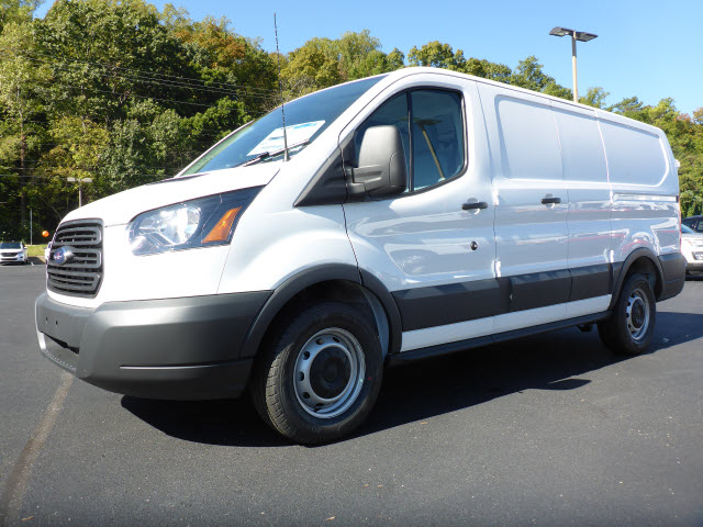 2018 Transit 150 Cargo Van #A03154 - photo 1