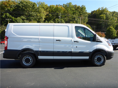 2018 Transit 150 Cargo Van #A03154 - photo 4