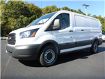 2018 Transit 150 Low Roof, Cargo Van #A03154 - photo 1