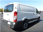 2018 Transit 150 Cargo Van #A03154 - photo 3
