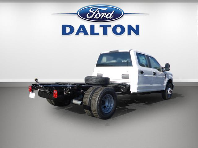 2018 F-350 Regular Cab DRW, Cab Chassis #B03663 - photo 2