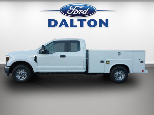 2018 F-250 Super Cab, Reading Service Body #T18015 - photo 11
